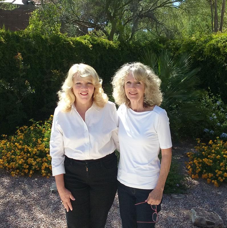 Carol Duschinsky Family